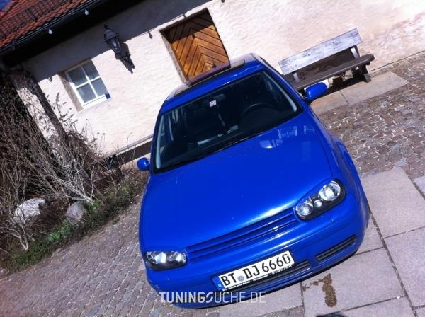 VW GOLF IV (1J1) 05-1999 von Devil-Designs - Bild 660985