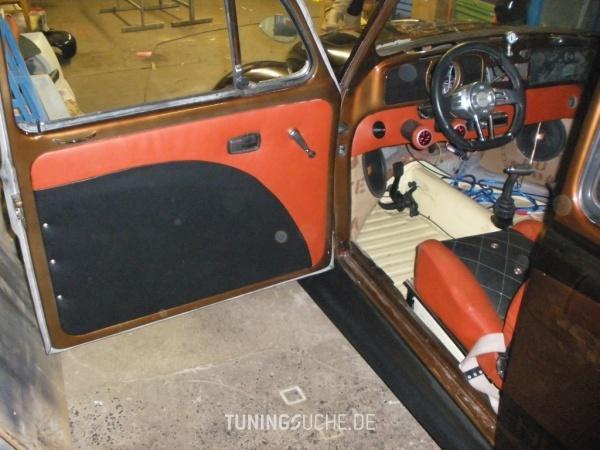 VW KAEFER 02-1972 von Lowbug53 - Bild 660721