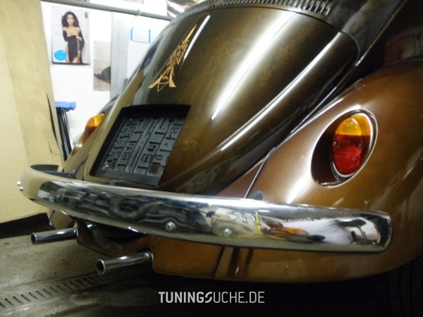 VW KAEFER 02-1972 von Lowbug53 - Bild 660726