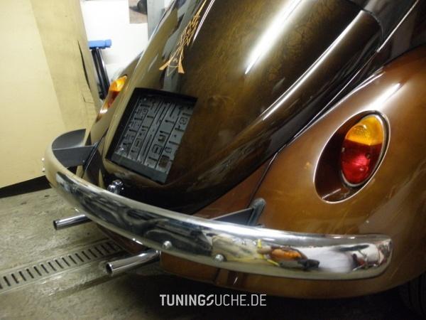 VW KAEFER 02-1972 von Lowbug53 - Bild 660727