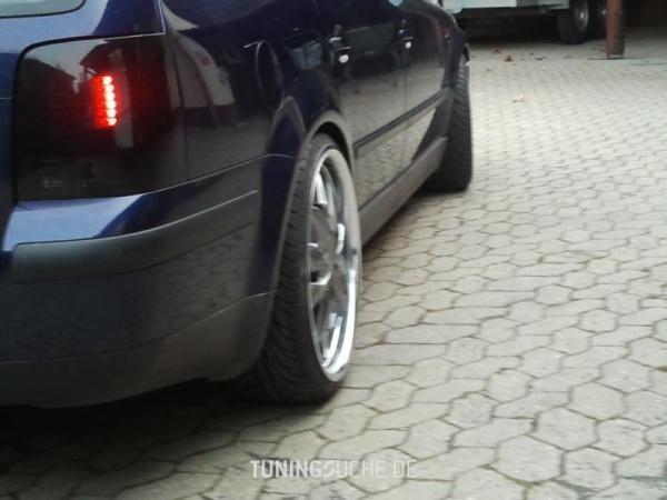 VW PASSAT Variant (3B6) 08-2003 von shortysvr6 - Bild 660771