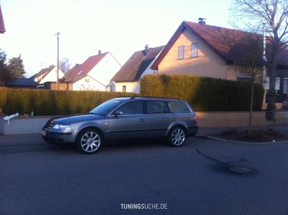 VW PASSAT (3B3) 1.8 T 20V  Bild 660785