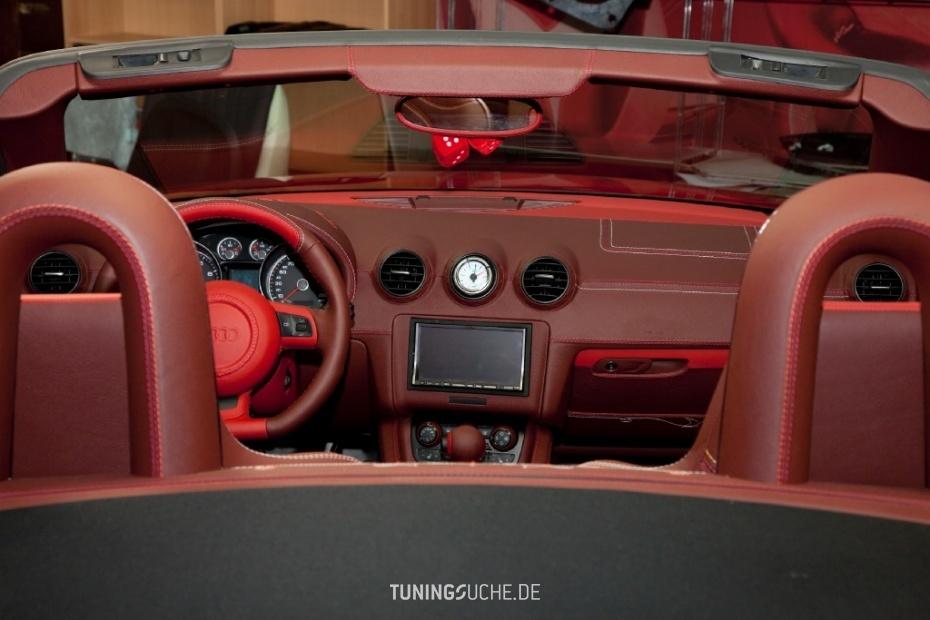 Audi TT Roadster (8J9) von DavesTT  Bild 660824