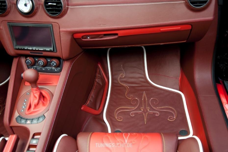 Audi TT Roadster (8J9) von DavesTT  Bild 660827