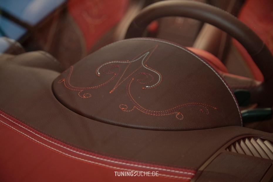 Audi TT Roadster (8J9) von DavesTT  Bild 660833