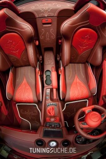 Audi TT Roadster (8J9) von DavesTT  Bild 660835