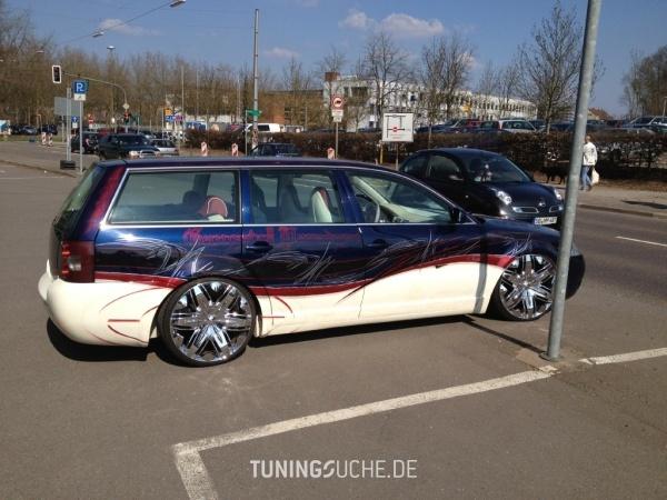 VW PASSAT Variant (3B6) 12-2000 von Gohstrider-R1 - Bild 662279