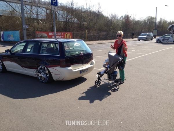 VW PASSAT Variant (3B6) 12-2000 von Gohstrider-R1 - Bild 662280