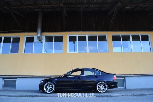 BMW 3 (E46) 04-2002 von Sabbi - Bild 662334
