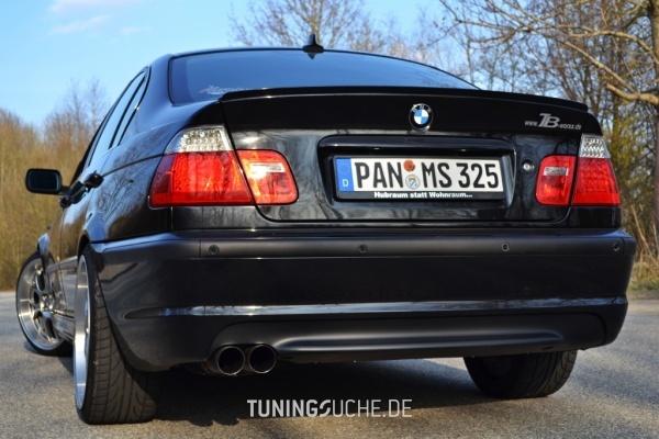 BMW 3 (E46) 04-2002 von Sabbi - Bild 662335