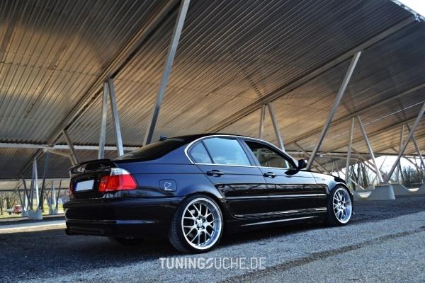 BMW 3 (E46) 04-2002 von Sabbi - Bild 662336
