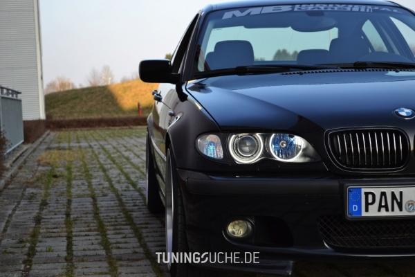 BMW 3 (E46) 04-2002 von Sabbi - Bild 662337
