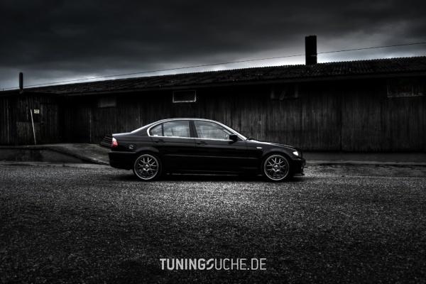 BMW 3 (E46) 04-2002 von Sabbi - Bild 662352