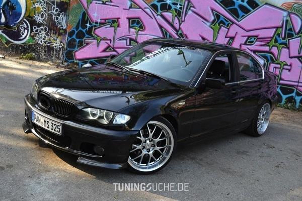 BMW 3 (E46) 04-2002 von Sabbi - Bild 662354