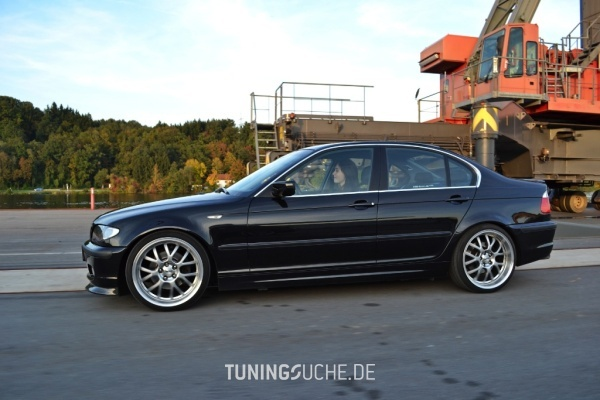 BMW 3 (E46) 04-2002 von Sabbi - Bild 662356