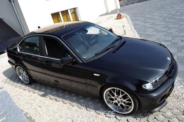 BMW 3 (E46) 04-2002 von Sabbi - Bild 662369
