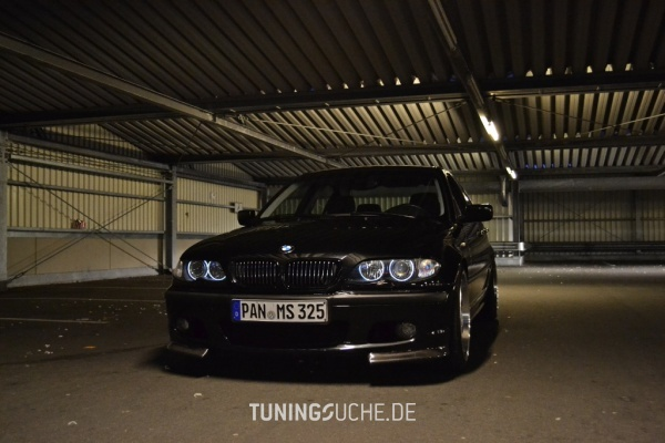 BMW 3 (E46) 04-2002 von Sabbi - Bild 662383