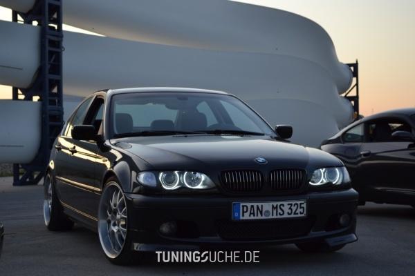 BMW 3 (E46) 04-2002 von Sabbi - Bild 662389