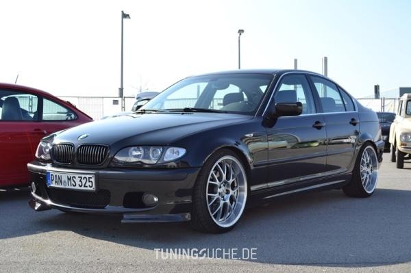 BMW 3 (E46) 04-2002 von Sabbi - Bild 662393