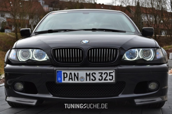 BMW 3 (E46) 04-2002 von Sabbi - Bild 662399