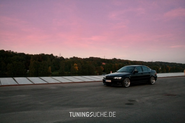 BMW 3 (E46) 04-2002 von Sabbi - Bild 662413