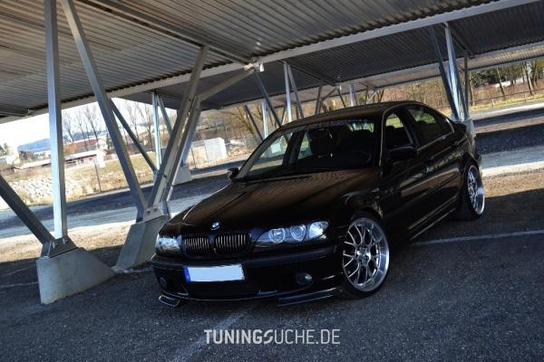 BMW 3 (E46) 04-2002 von Sabbi - Bild 662421