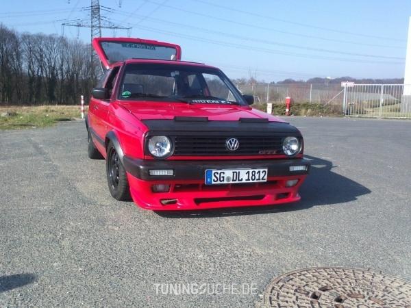 VW GOLF II (19E, 1G1) 05-1992 von denny88 - Bild 662423