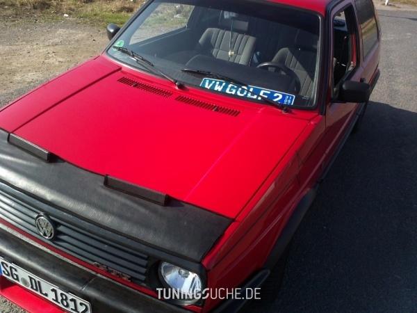 VW GOLF II (19E, 1G1) 05-1992 von denny88 - Bild 662424