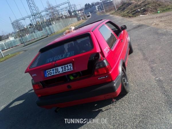 VW GOLF II (19E, 1G1) 05-1992 von denny88 - Bild 662425