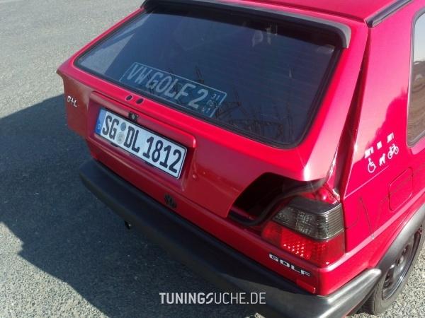 VW GOLF II (19E, 1G1) 05-1992 von denny88 - Bild 662426