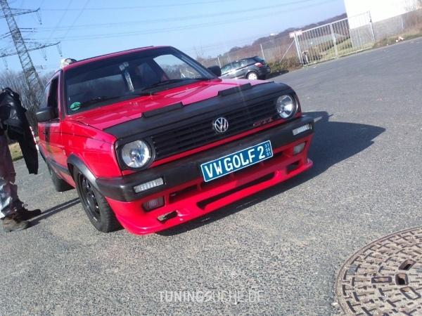 VW GOLF II (19E, 1G1) 05-1992 von denny88 - Bild 662427