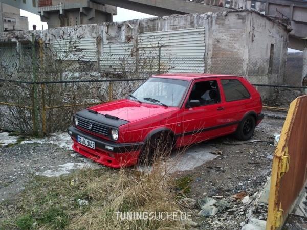 VW GOLF II (19E, 1G1) 05-1992 von denny88 - Bild 662429