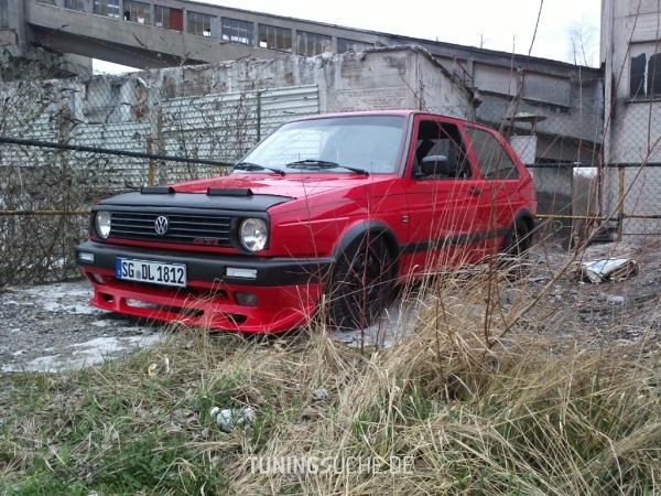 VW GOLF II (19E, 1G1) 05-1992 von denny88 - Bild 662430