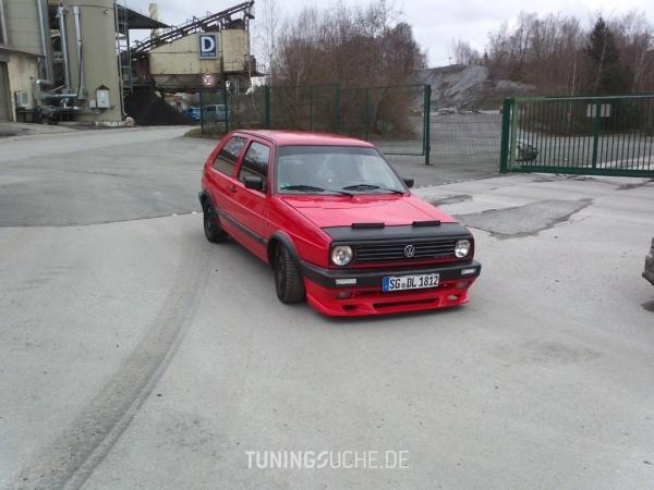 VW GOLF II (19E, 1G1) 05-1992 von denny88 - Bild 662431