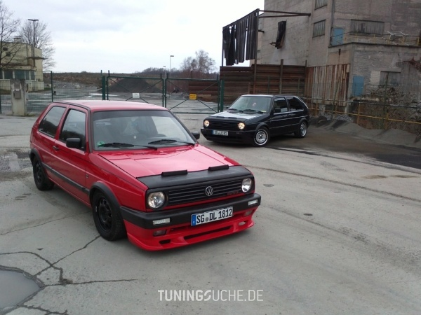 VW GOLF II (19E, 1G1) 05-1992 von denny88 - Bild 662432