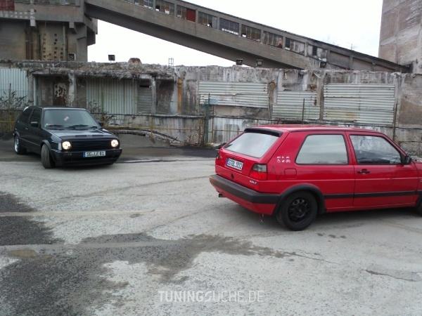 VW GOLF II (19E, 1G1) 05-1992 von denny88 - Bild 662433