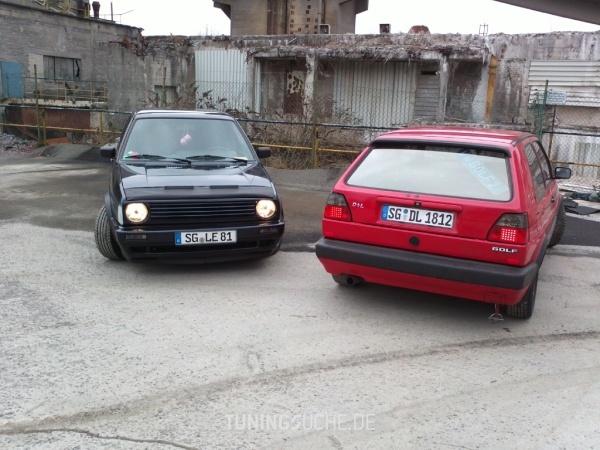 VW GOLF II (19E, 1G1) 05-1992 von denny88 - Bild 662434