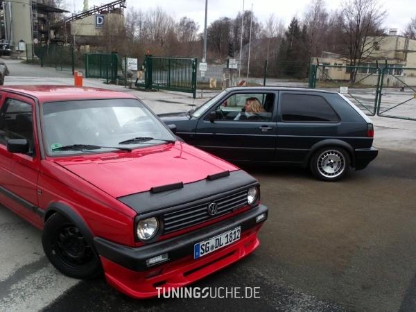 VW GOLF II (19E, 1G1) 05-1992 von denny88 - Bild 662435