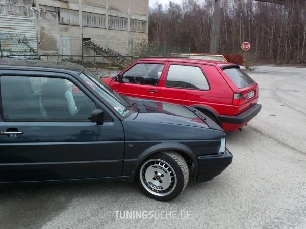 VW GOLF II (19E, 1G1) 05-1992 von denny88 - Bild 662436