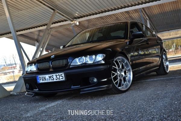 BMW 3 (E46) 04-2002 von Sabbi - Bild 662441