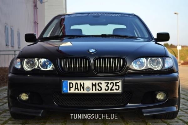 BMW 3 (E46) 04-2002 von Sabbi - Bild 662442