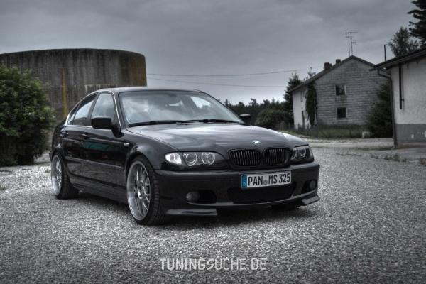 BMW 3 (E46) 04-2002 von Sabbi - Bild 662446