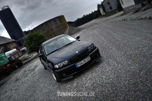 BMW 3 (E46) 04-2002 von Sabbi - Bild 662447