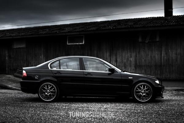 BMW 3 (E46) 04-2002 von Sabbi - Bild 662560