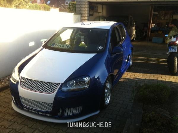 VW GOLF V (1K1) 09-2005 von Bodi - Bild 662803
