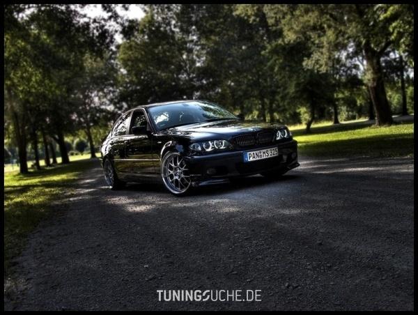 BMW 3 (E46) 04-2002 von Sabbi - Bild 662815