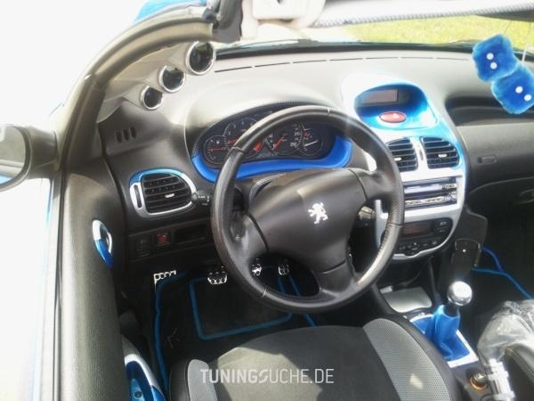 Peugeot 206 CC (2D) 03-2002 von Blaukompressor - Bild 663809