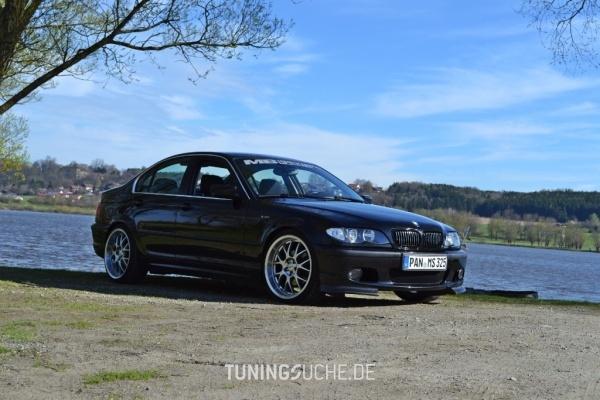 BMW 3 (E46) 04-2002 von Sabbi - Bild 663350