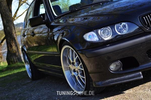 BMW 3 (E46) 04-2002 von Sabbi - Bild 663351