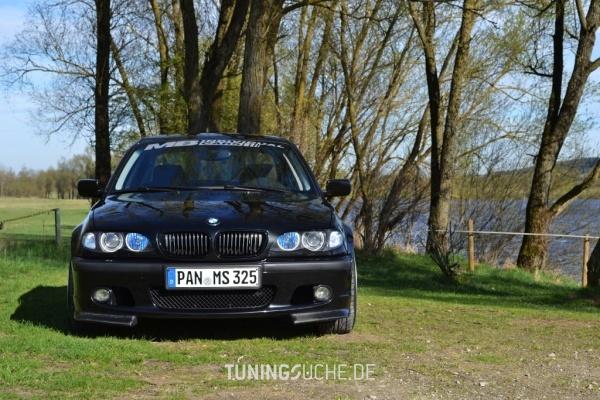 BMW 3 (E46) 04-2002 von Sabbi - Bild 663353